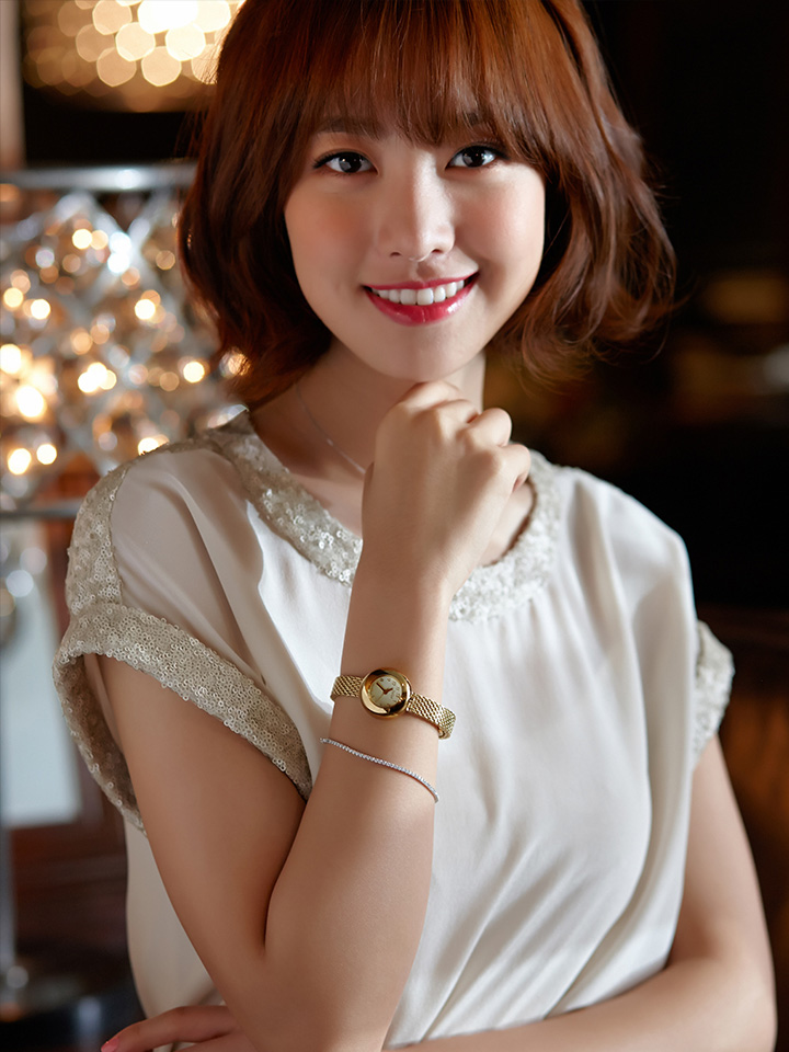 2014 Jin Se Yeon Fashion Blockbuster